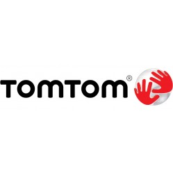 Brand image for TomTom