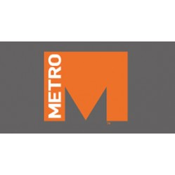 Brand image for Metro