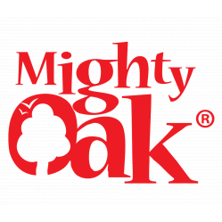 Brand image for Mighty Oak