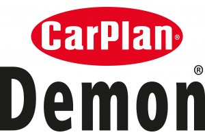 CarPlan Demon logo
