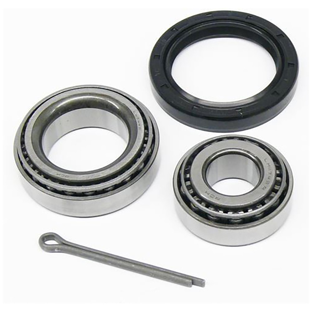 Image for QH QWB416 Wheel Bearing Kit