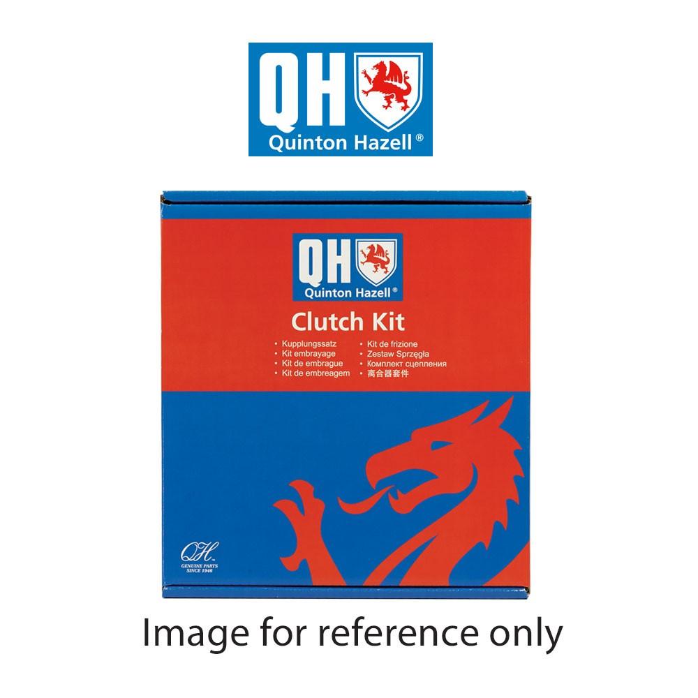 QH QKT2436AF 3-in-1 Clutch Kit