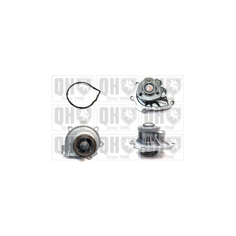 QH QCP3605 Water Pump