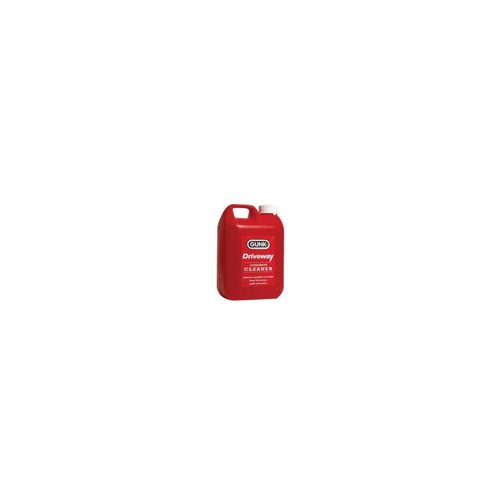 Image for Gunk 6832 Driveway Concrete Cleaner 2L