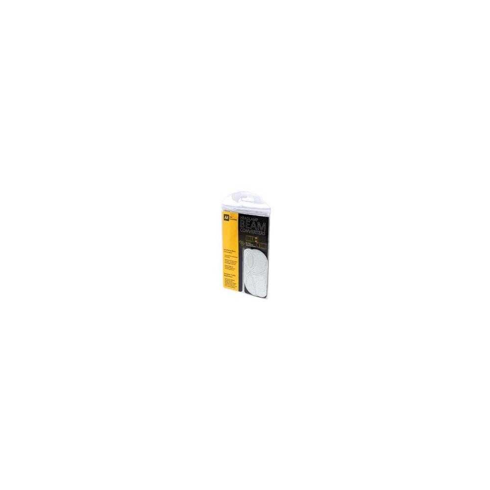Aa Car Essentials Pub08338 Headlamp Beam Converters Tetrosyl