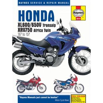 research.unir.net Suzuki GSX1300R Hayabusa Haynes Manual 99-13 ...