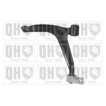 QH QSA2026S Suspension Arm Front Lower LH