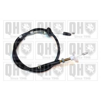 Quinton Hazell QCC2003 Clutch Cable