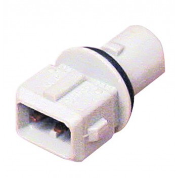 Non Illuminated Pearl PWN953 Car Electrical Chrome Flick Switch On//Off//On