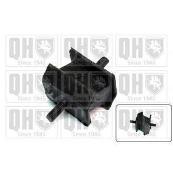 QH EM2806 Fuel Injection Pump Mounting