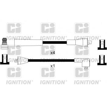 CI XC1010 Ignition Lead Set