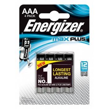 Energizer Max Plus Mono D E301323900 2 Batterien